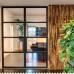 Двери входные в стиле loft style