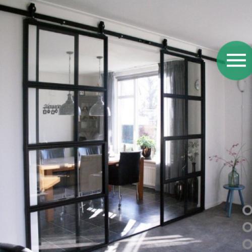 Межкомнатные двери для дизайна дома