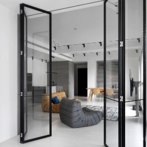 Межкомнатные двери для различных помещений