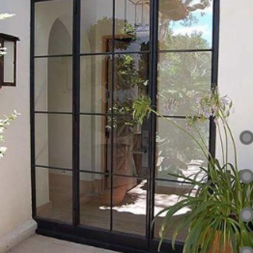 Раздвижные двери для помещений