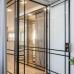 Двери в стиле loft style в разных цветовых решениях