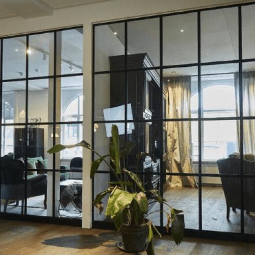 Конструкции для кабинета или офиса
