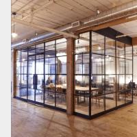 Лофт перегородки большие для дизайна интерьеров офиса